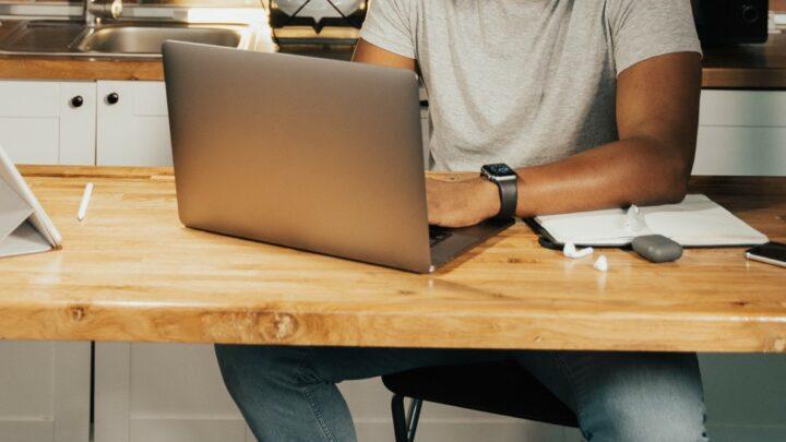 remote work risks